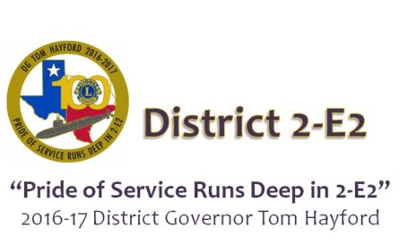 lions district 33s website